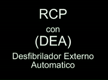 RCP usando DEA