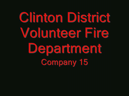 Clinton District Volunteer Fire Department