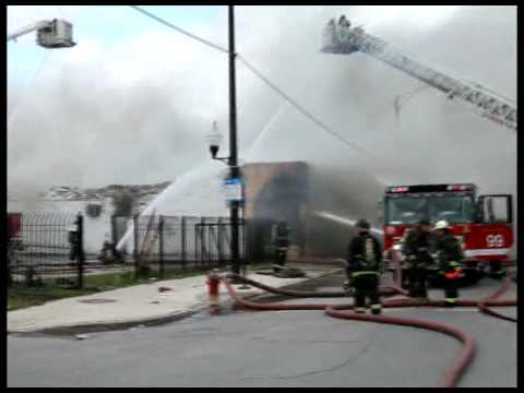 Chicago 2-11 Alarm