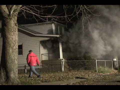 Lake Station (IN) House Fire
