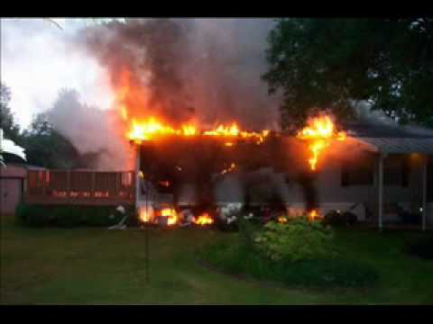 Working Fire (Livingston County)