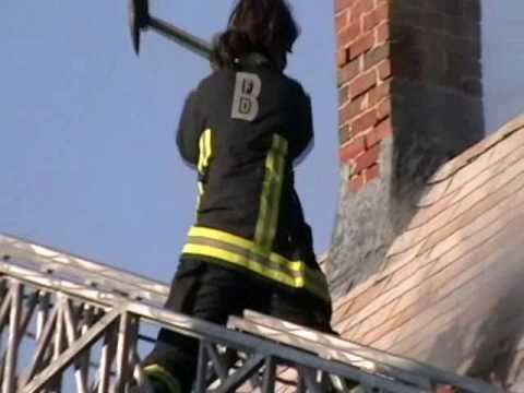 Questionable Boston Roof Ventilation