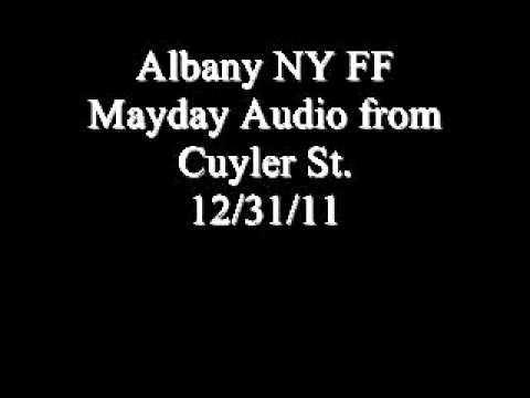 Albany (NY) Mayday Audio