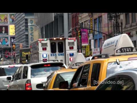 Cameo apperance by NYC Dept. of Environmental Protection DERTA's CBRNE 2