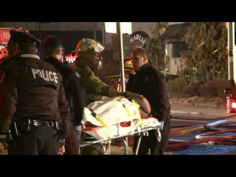 2012 EMERGENCY WORKERS TRIBUTE VIDEO