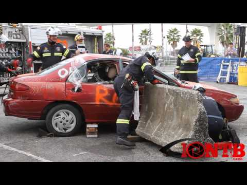 2013 World Rescue Challenge comes to an end in Clearwater