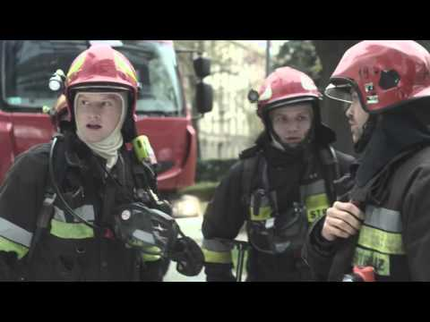 Firefighters SE 2 (STRAŻACY) Trailer