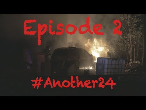 #Another24 Episode 2!!