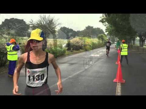 彩湖エコマラソン10.2015