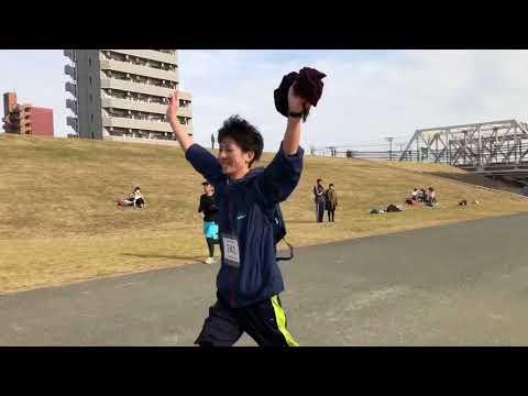 第1回淀川エコマラソン