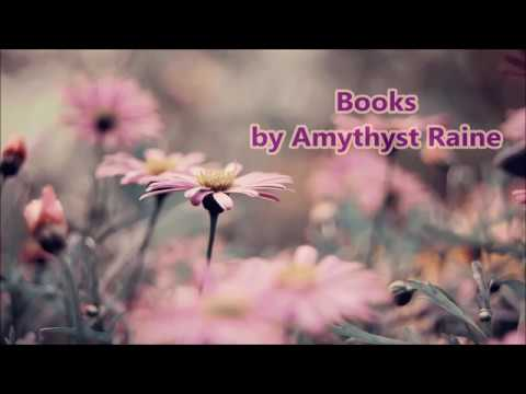 Book Trailer ~ Books by Amythyst Raine