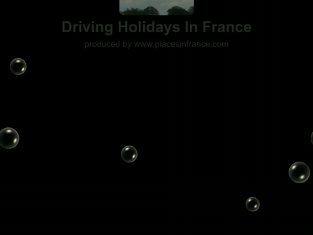 Family Driving Holidays In France