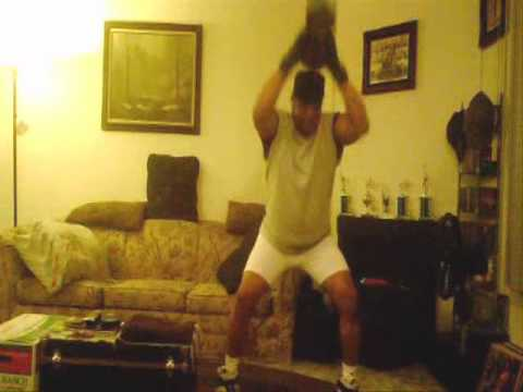 My Exercise Routine