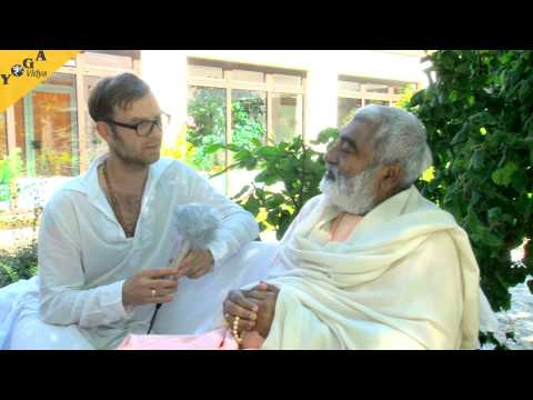 Interview with Sadhu Maharaj