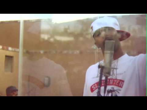 "Slaughterhouse ""Microphone"""