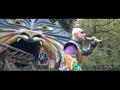 SITES - Clowning ft Keith Murray (Official Video)