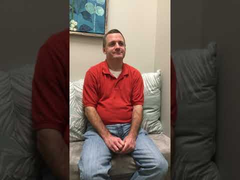 Scott Nichols Testimony - Totally Rawsome 21 Day Kingdom Health Challenge 2018