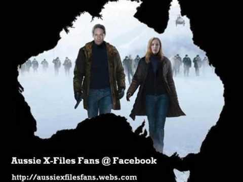 Aussie X-Files Fans:  Fundraiser 2009