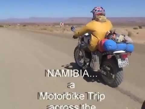 Van Zyl's pass namibia