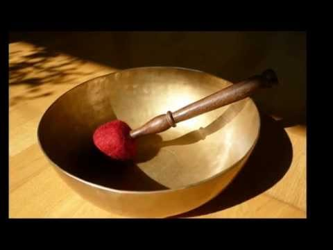 Binaural Meditation Music with Tibetan Singing Bowls and Armenian Duduk