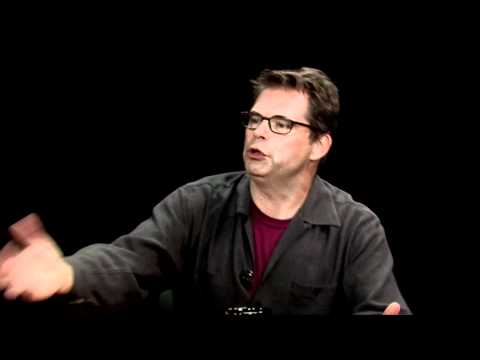 """Dana Gould """"Larry King Game"""""""