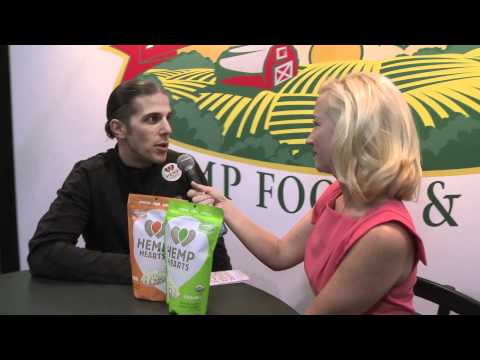 Manitoba Harvest at the Natural Products ExpoWest