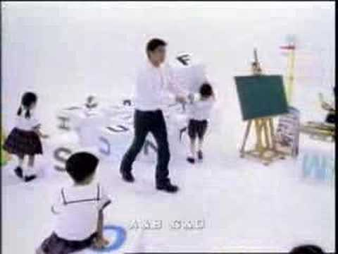 ABCDE - 华仔刘德华 Andy Lau