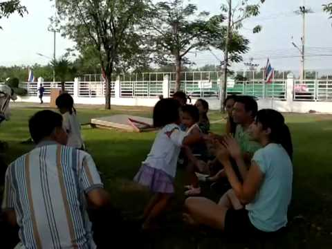 Sing and dance together Dek2pasa Chonburi 2