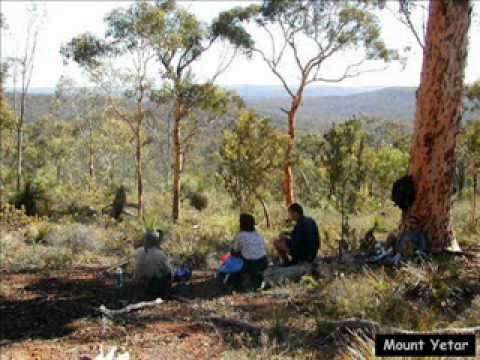 Perth region, Western Australia - Selected Bushwalks - Photos Movie - WalkGPS