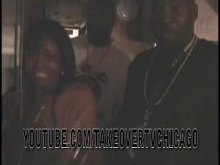 TAKEOVER TV CHICAGO INTRO 2009