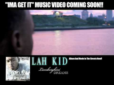 """LAH-KID """"IMA GET IT"""" COMMERCIAL LIVE FROM BOAT CRUISE"""