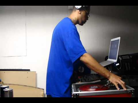 DJ KEV G (BASEMENT BLENDZ #6)