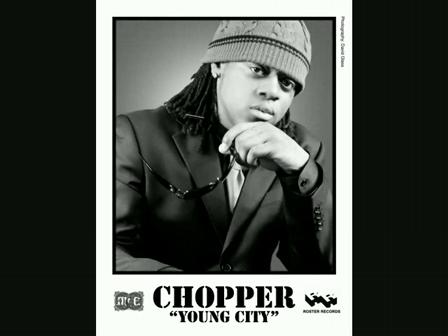 Chopper_IDontKnowAboutYall_PromoVideo