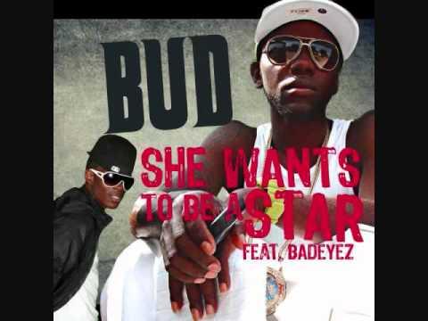 """Slip-n-slide presents """"Bud"""" """"She wants to be a Star"""" feat """"Badeyez"""" (The R&B Savior)"""
