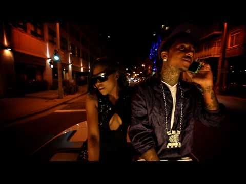 Aliesa Nicole Ft. Arab Sodmg - Back Up Chick / +Ft. Talent Couture-Don't it Look Good