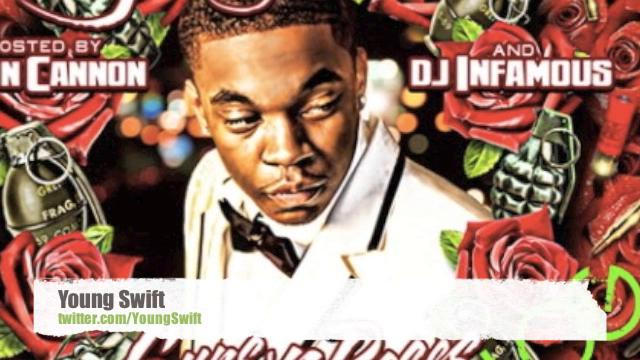 "DJ Hipnotic's ""Am I on the Air?"" 3-2-2011 with Young Swift"
