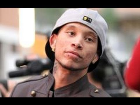 Rapper M-Bone Of Cali Swag District Dead At 22