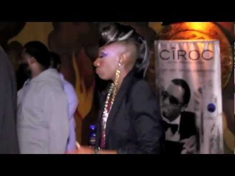 T.Y & COTA AT DIDDY-DIRTY MONEY AFTERPARTY