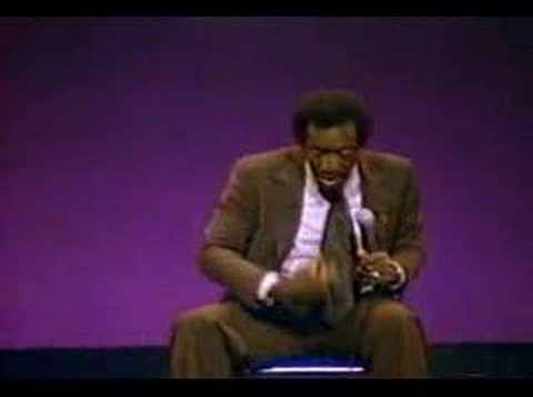 Bill Cosby- Dentists