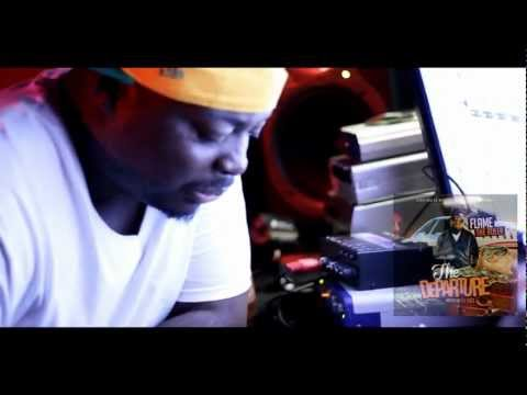 GFMG PRESENTS FLAME THE RULER DEPARTURE PROMO