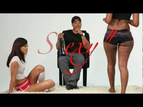 Kutt-E & L'Jay - Sexy (Official Music Video)