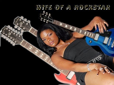 Wife of a Rockstar/Hedonis Da Amazon