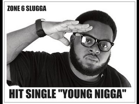 """Young Ni@@a"" by Zone 6 Slugga - CERTIFIED HIT SINGLE (OFFICIAL VIDEO)"