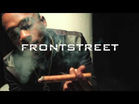 "GOOD LIFE MUSIC GROUP PRESENTS FRONTSTREET ""ALL I EVER WANTED"" HOSTED BY BIGGA RANKIN!!"