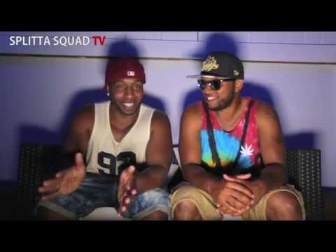 "Splitta Squad's ""Definition of HATIN"" [Miami Vlog]"