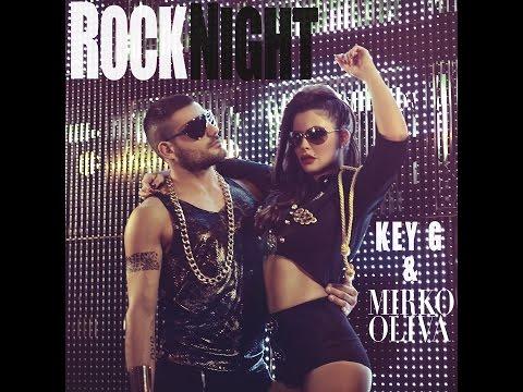 RockNight KeyG feat Mirko Oliva