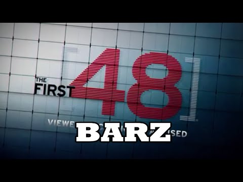 Twan Mack - First 48 Barz (Re-Visited) **CLEVELAND EDITION**