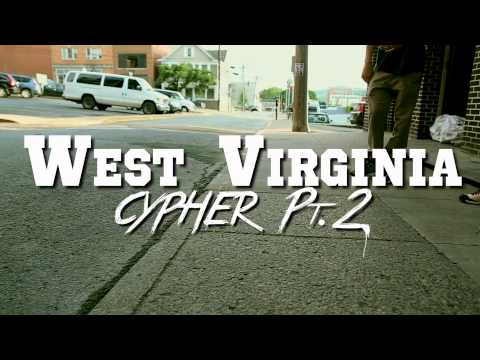 WV RAP CYPHER PART II TRAILER BY DJ DOLLAR