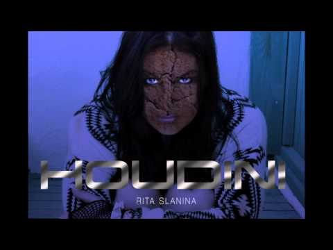 HOUDINI New Music Rita Slanina