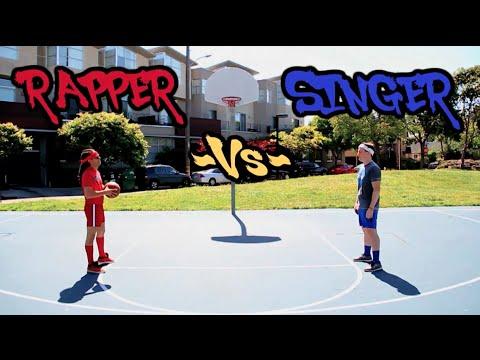 Rapper vs. Singer